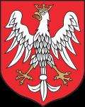 Herb miasta Mosina